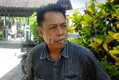 Pimpinan DPC Partai Demokrat Kabupaten Bima, M Arifuddin. Foto: Ady