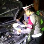 Polisi Amankan Mobil Bodong