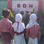 Dana BSM di SDN 67 Disunat