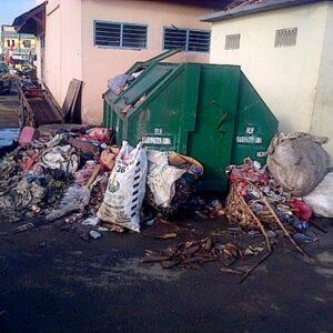 Terminal Tente Jorok, Kadishub Ingatkan Jaga Kebersihan