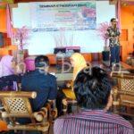 Alamtara Institute Seminarkan Hasil Riset Etnografi Budaya