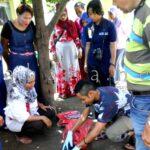 Bayi Imut yang Dibuang itu Diasuh Siti Rahma