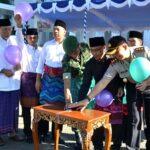 Pemkot Bima Launching HUT Kota Bima ke-14