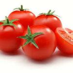 Harga Tomat di Pasar Naik