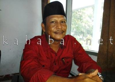 Anggota DPRD Kabupaten Bima, M Haryadin. Foto: Ady