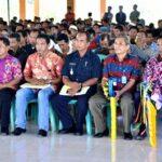 Bupati Bima Instruksikan Kades Transparan Kelola Dana Desa