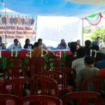 Warga Tolak Rencana Pembangunan Gereja di Mande