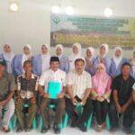 PKL Mahasiswa Poltekkes Mataram di Tanjung, Berakhir