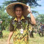 Bulog Bima Tulang Punggung Pemenuhan Stock Pasar Bawang Nasional
