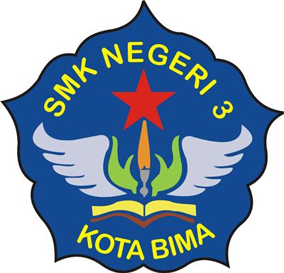 Logo SMKN 3 Kota Bima