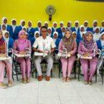 38 Mahasiswa Akbid Surya Mandiri Praktek ke Bali