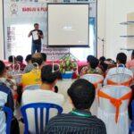 Pesta Enterpreneur, Ketika Anak Muda Menginspirasi