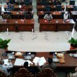 FSMPP Tuding Kontrol Dewan Kota Bima tidak Berfungsi