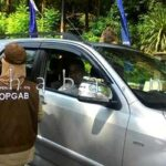 Tidak Bayar Pajak, Motor Dinas Ditilang