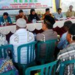 Lima Dewan Dapil I Dipuji Warga Melayu