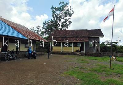 SDN Sori Bura di Dusun Sori Bura Desa Oi Bura Kecamatan Tambora. Foto: Ady