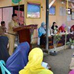 Desa Talabiu Wakili Kabupaten Bima Lomba Kelompok BKB NTB
