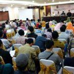 Satgas Bima Jakarta Gelar Seminar Terorisme dan Stabilitas Daerah