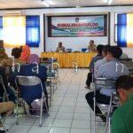 Kesbangpol Gelar Sosialisasi dan Dialog Forum Pembauran Kebangsaan