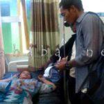 Berkas Perawat Dianiaya Mandek, Dokter Enggan Beri Keterangan
