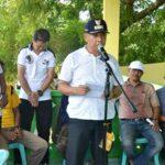 Wakil Walikota Bima Buka Pacuan Kuda