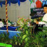 HUT Kota Bima, Pemkot Gelar Haflah Al Quran