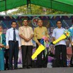 Walikota Bima Buka Pameran Pembangunan