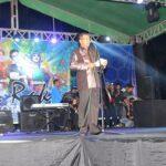 Pesta Rakyat HUT Kota Bima ke-14, Meriah