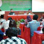 Puluhan Wartawan NTB Ikut Workshop Peningkatan Wawasan Multikultural