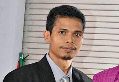 Akademisi STIT Sunan Giri Bima Irwan Supriadin.