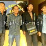 Diduga Pungli Distribusi Air SPAM, Marwen Dilapor Polisi