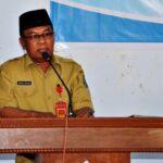 Lomba MTQ ke–3 Korpri Tingkat Kabupaten Bima Digelar