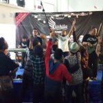 Even Musik Metamorfosa La Hila Band, Sukses