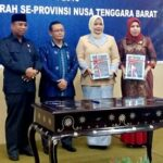 Mimpi Bupati Jelita Ini Terwujud, Kabupaten Bima Raih Predikat WTP