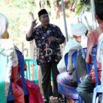 Warga Nitu: H. Man Kosambo Punya Nawaitu Bangun Kota Bima