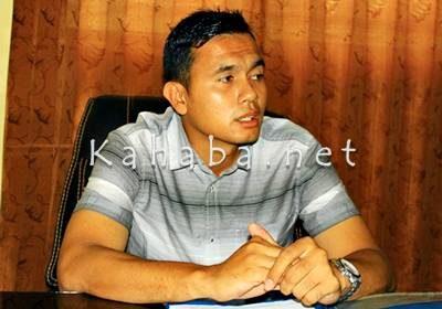 Kasat Reskrim Polres Bima Kota AKP Antonius F GEA. Foto: Deno