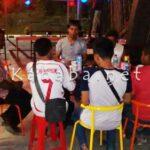 Kebab Turki Milik Sang Brimob, Rasa Nikmat Harga Bersahabat
