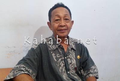 Kabag Umum Setda Kabupaten Bima H. Budiman. Foto: Eric