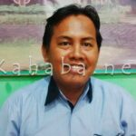 Nukman Nakhodai FGII Kabupaten Bima