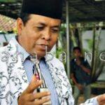 H. Sudirman Bantah PGRI Pungli Gaji Guru