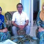 22 Mahasiswi Akbid Surya Mandiri Lulus Uji Kompetensi Nasional