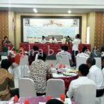 Pengelola BUMDes Desa Sari Dibekali Pelatihan