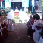 Karang Taruna Kelurahan Rite Ikut Lomba SPSB Tingkat Provinsi