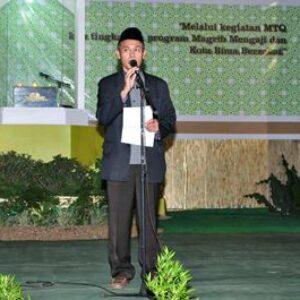Lucu, Juara MTQ Rasanae Barat Malah tak Ikut Lomba Tingkat Kelurahan