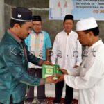 Gerakan Nusantara Mengaji Kota Bima Meriah