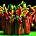 GSMS, Kado Indah Perkembangan Seni di Kota Bima