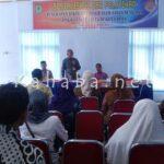 BPBD Sosialisasi Sekolah Aman Bencana