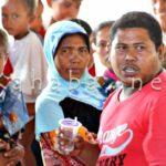 Bukti Kebersamaan Warga, Ahyar-Mori Menang di Sai dan Sampungu