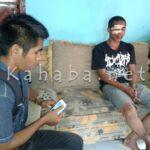 Diduga Aktivis Todong Pistol dan Aniaya Pol PP