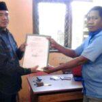 Pendaftaran Balon Kepala Desa Soki Dibuka